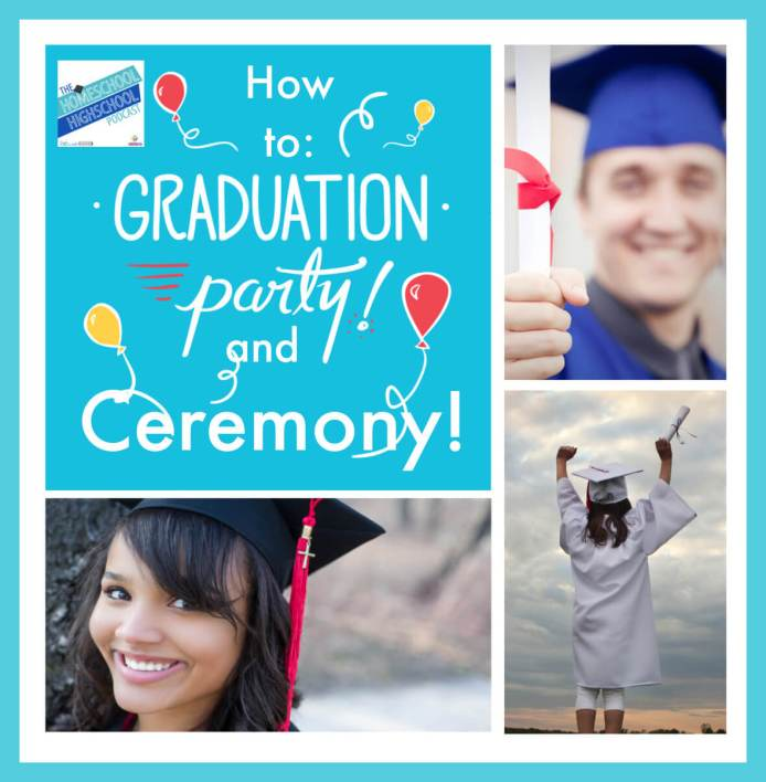 How to Plan Homeschool Graduation