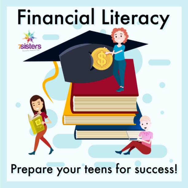 Financial Literacy: Prepare your teens for success!