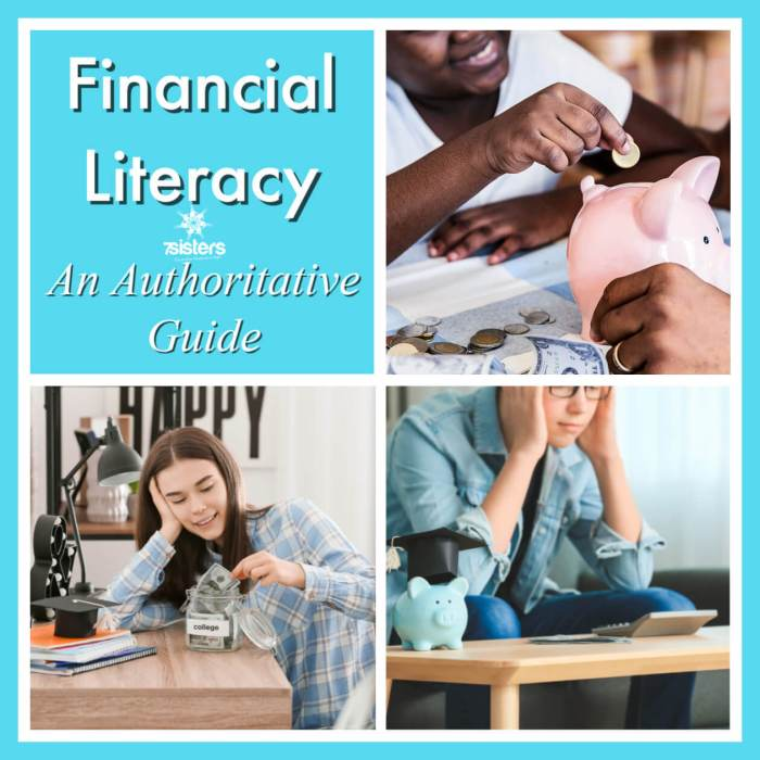 Financial Literacy for Teens: An Authoritative Guide