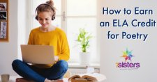 How to Earn a Full ELA Credit for Poetry