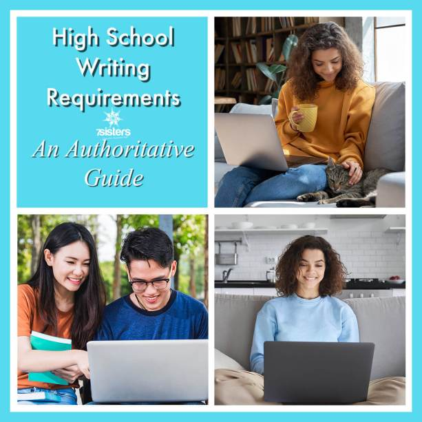 High School Writing Requirements: An Authoritative Guide