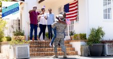 Homeschooling Tips for Military Families