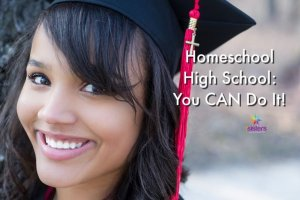 Homeschool High School: You Can Do It. Online course for parents.