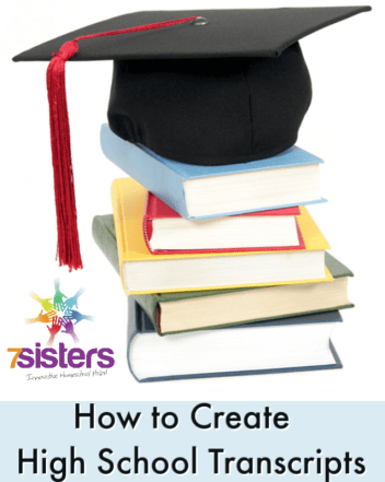 Excerpt from How to Create a Meaningful Homeschool High School Transcript