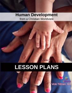 human development lesson plans