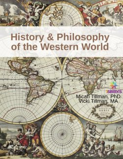 History and Philosophy of the Western World