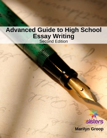 Excerpt from Advanced Guide to High School Essay Writing
