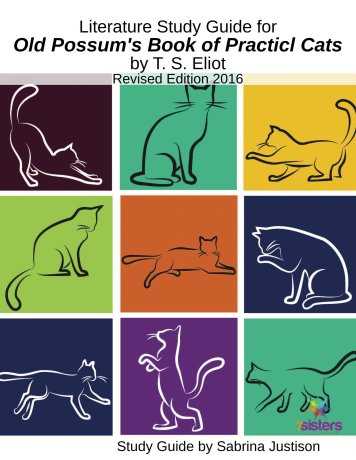 Excerpt from Old Possum's Book of Practical Cats Study Guide