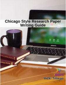 Chicago Style Research Paper