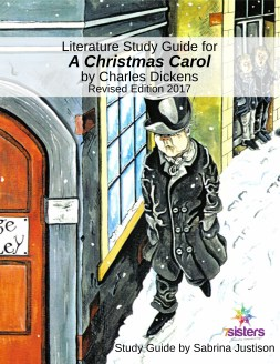 A Christmas Carol Literature Study Guide