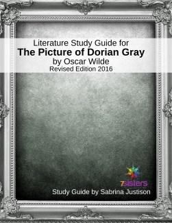 The Picture of Dorian Gray Literature Study Guide