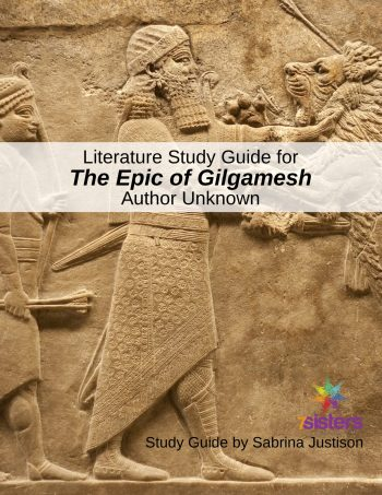 Excerpt from Epic of Gilgamesh Study Guide