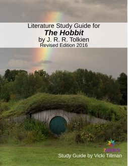The Hobbit Literature Study Guide