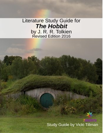 Excerpt from The Hobbit Study Guide