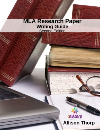 Excerpt from MLA Research Paper Guide