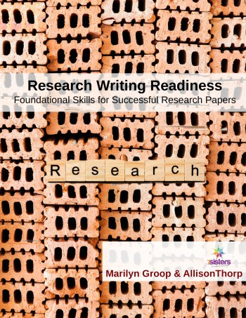 Research Writing Readiness