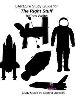 The Right Stuff Literature Study Guide
