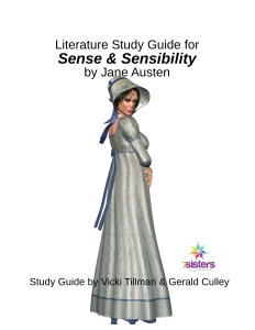 Sense and Sensibility Literature Study Guide