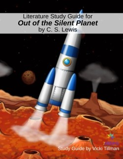Out of the Silent Planet Study Guide