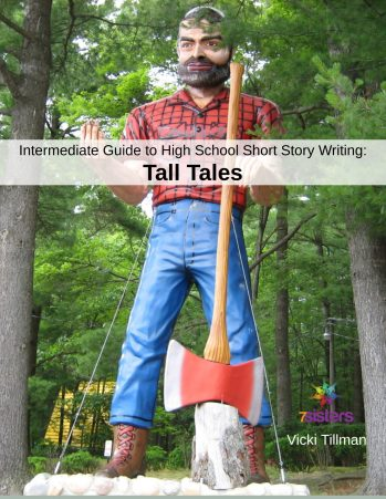 Excerpt from Intermediate Guide to Short Story Writing: Tall Tales