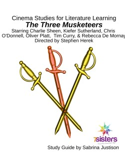 The Three Musketeers Literature Study Guide
