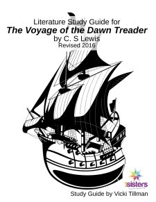 Voyage of Dawn Treader Literature Study Guide