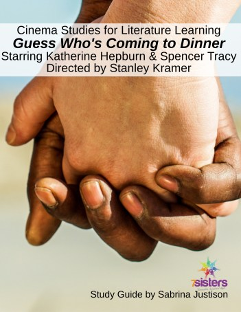 Excerpt from Guess Who's Coming to Dinner Cinema Study Guide