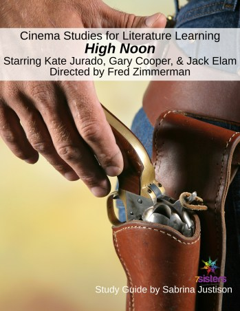 Excerpt from High Noon Cinema Study Guide