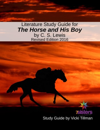 Horse and His Boy Literature Study Guide