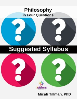 Philosophy in Four Questions