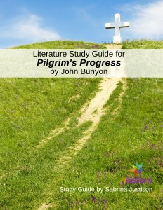 Pilgrim's Progress Literature Guide 7SistersHomeschool