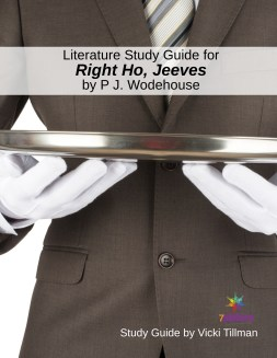 Right Ho, Jeeves Literature Study Guide