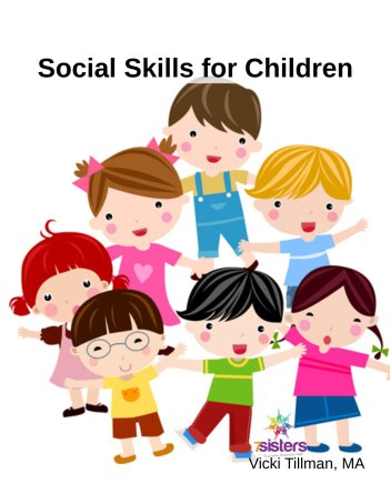 Excerpt from Social Skills for Children