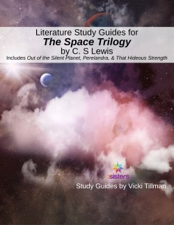 C.S. Lewis' Space Trilogy Literature Study Guides for High School