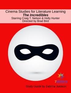 Cinema Study Guide for The Incredibles