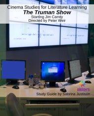 Cinema Study Guide The Truman Show