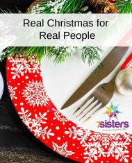 7Sisters real Christmas for real people