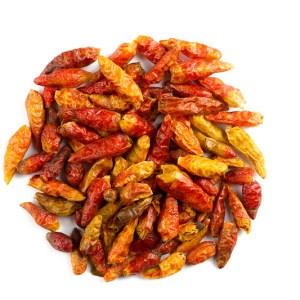 Warum ist Chili scharf und wer Bitteschön ist Scoville? 4