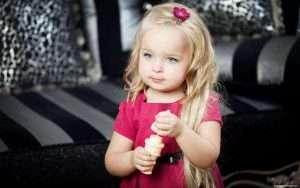 Cute Stylish Small Girl Wallpaper أجمل صور بنات فى العالم موقع حصري