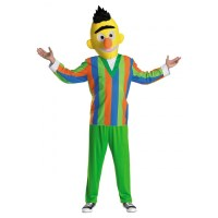 Bert Ernie's Buddy Costume