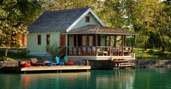 3 Bedroom Lagoon Cottages for Sale, Oracabessa, St Mary ...