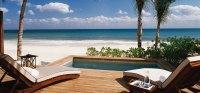 3 Bedroom Luxury Beachfront Homes for Sale, Mayakoba ...
