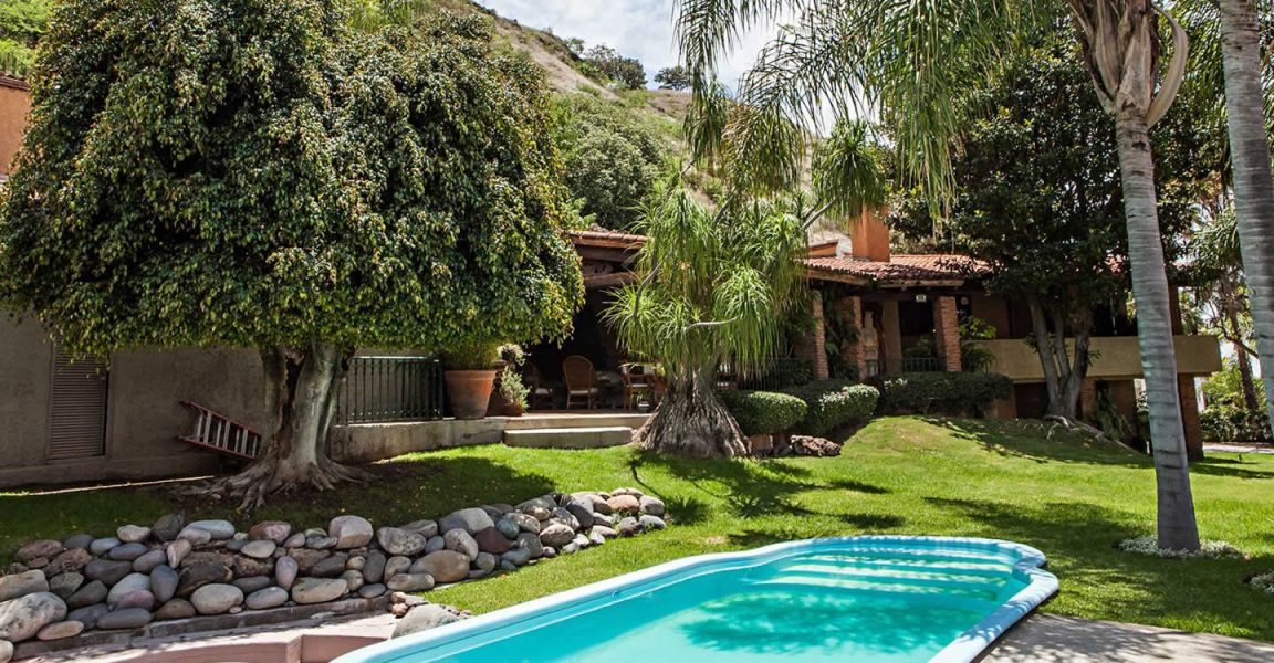 3 Bedroom Home For Sale Club De Golf Santa Anita