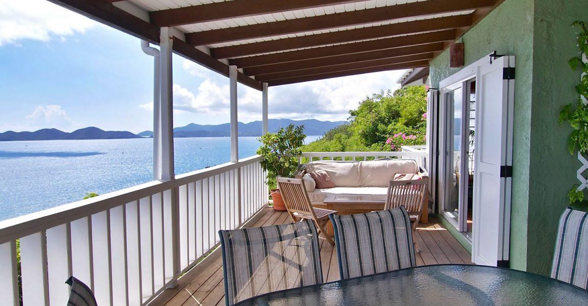 2 Bedroom Home For Sale Havers Tortola BVI 7th Heaven