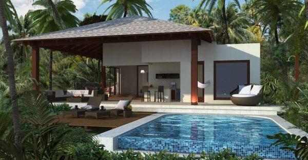 2 Bedroom Hotel Cottages for Sale, Levera, Grenada - 7th ...