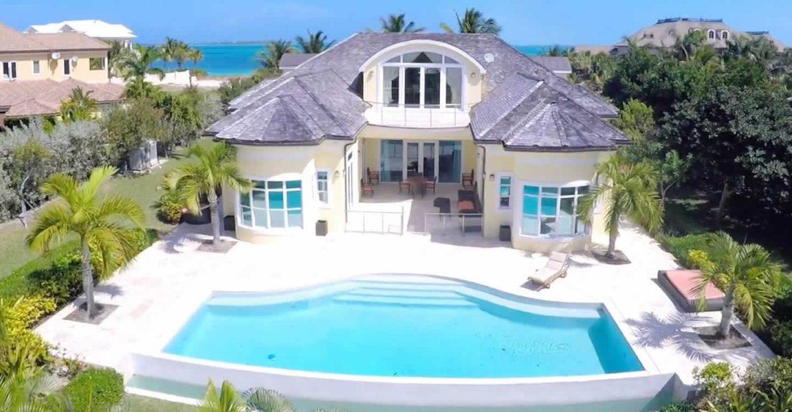 4 Bedroom House for Sale Paradise Island Bahamas  7th