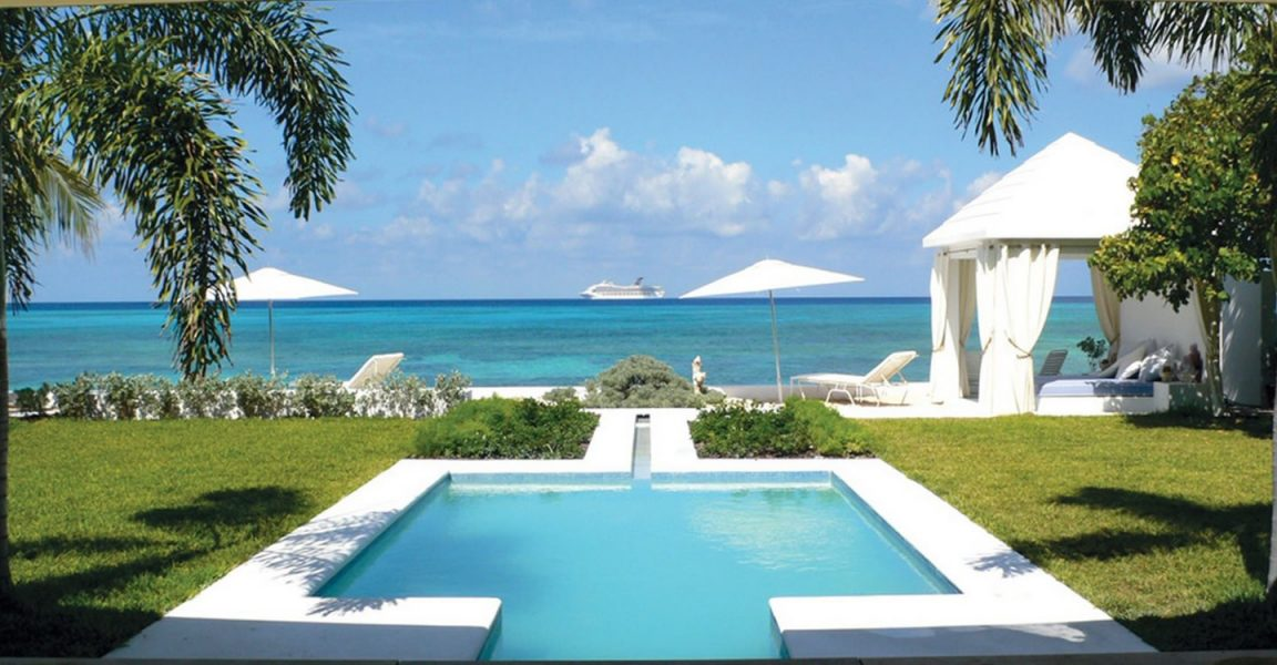 3 Bedroom Beach House for Sale Cockburn Town Grand Turk Turks  Caicos  7th Heaven Properties