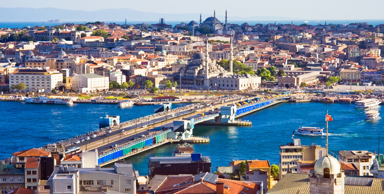 Unsafe Places To Travel In Turkey