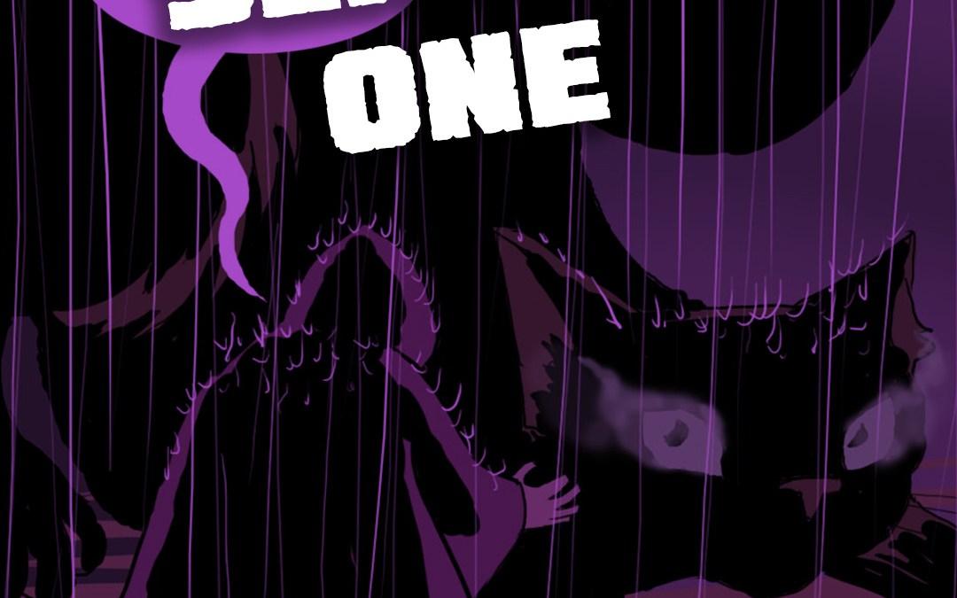 Read Season 1 of Kaiju Kitty and More!
