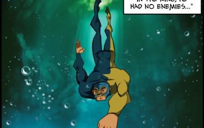 El Fantasma 31: Do it for a friend